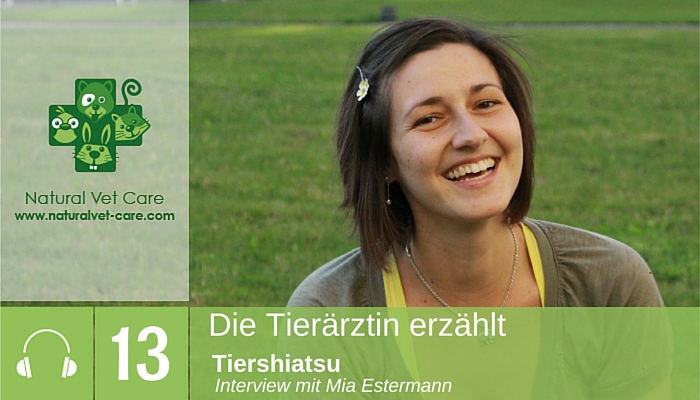 Episode 13_Tiershiatsu interview Mia Estermann